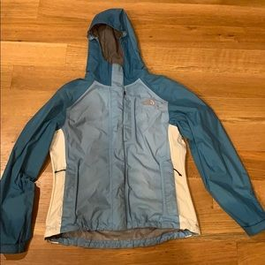 The North Face | Rain Jacket | Size XS